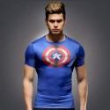 T-shirts Compression