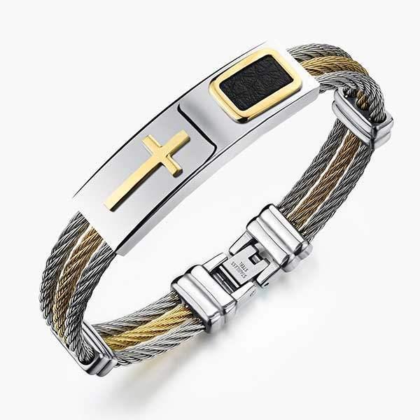 Bracelet Homme Elegant