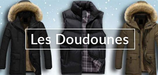 Doudounes small