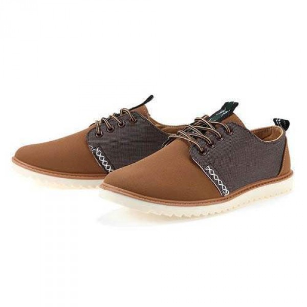 chaussures homme casual suede large confortable style. Black Bedroom Furniture Sets. Home Design Ideas