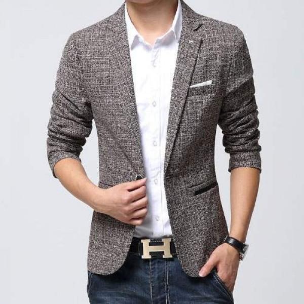 veste costume homme original blazer laine homme veste de costume col noir 2 boutons costume homme ve. Black Bedroom Furniture Sets. Home Design Ideas