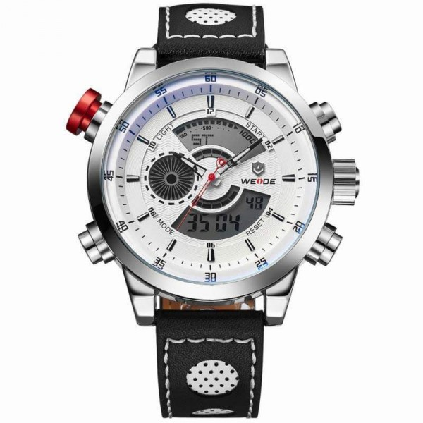 Montre Homme Sport Fashion Chic