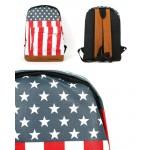 Sac a dos American Flag Urban Hip Hop Unisex Patriot 2013
