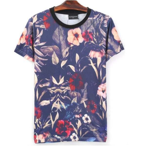 t shirt homme fleur,t shirt 脿 fleur homme blanc 4175 089d6fe4bb7e